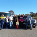 PDA Suttons Canberra Defensive Driver Training