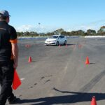 PDA Defensive driver training Adelaide