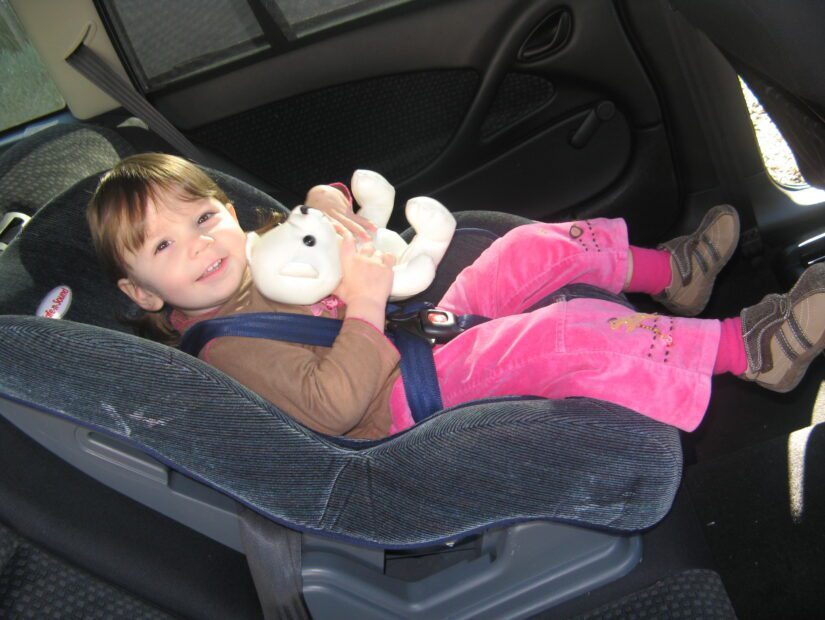 How to choose the right Child Restraint